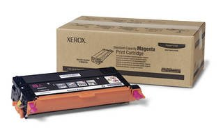 Xerox 113R00720 Toner Cartridge (Magenta,1-Pack) in Retail Packaging