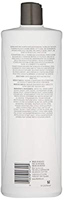 Nioxin Cleanser Shampoo System 2 for Natural Hair with Progressed Thinning, 33.8 Ounce