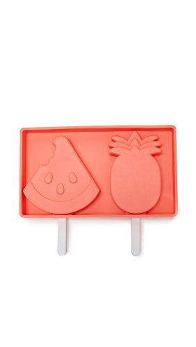 SunnyLife Tropical Popscicle Molds