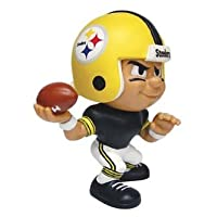 Lil Teammates Throwbacks Pittsburgh Steelers Series 2