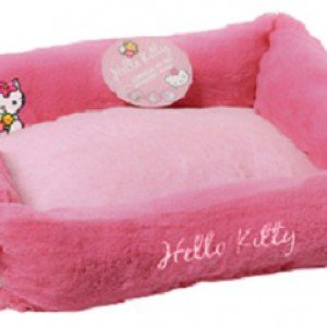 panier chat hello kitty