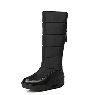 Amazon.com | CHENSIR9 2018 New Winter Warm Snow Boots
