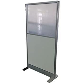 Free Standing Room Divider   Office Partition