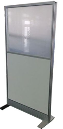 Freestanding Office Panel (Free Standing Room Divider - Office partition 48