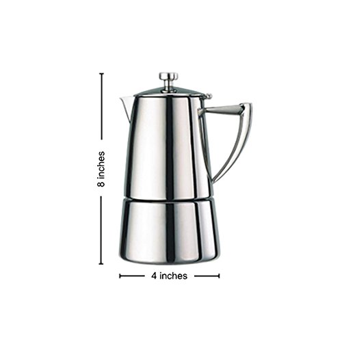 Cuisinox-Roma-6-cup-Stainless-Steel-Stovetop-Espresso-Maker