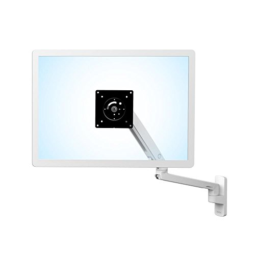 Ergotron MXV WALL MONITOR ARM (45-505-216) (Upscale Brands Furniture)