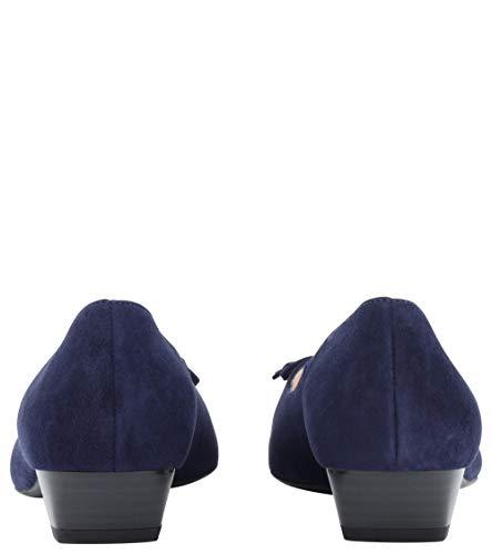 Tacco Blau Peter Donna Col Kaiser Scarpe a4w1xwtqX