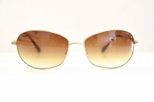 OLIVER PEOPLES(オリバーピープル)Rosen col.BGサングラス新品めがね眼鏡メガネフレームスタイリッシュ日本製チタン   B07VG3PZSB