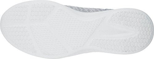 Skechers Damen Sneaker Orbit Grau