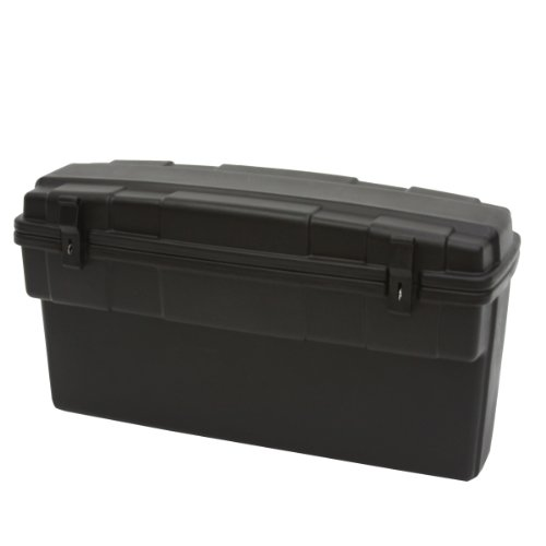 (Kolpin Utv Saddle Storage Boxes (Single) - 4408)