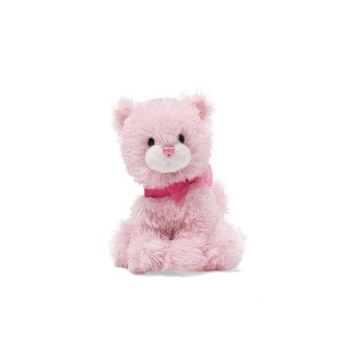 GUND Chic Pets - Pink Cat 5