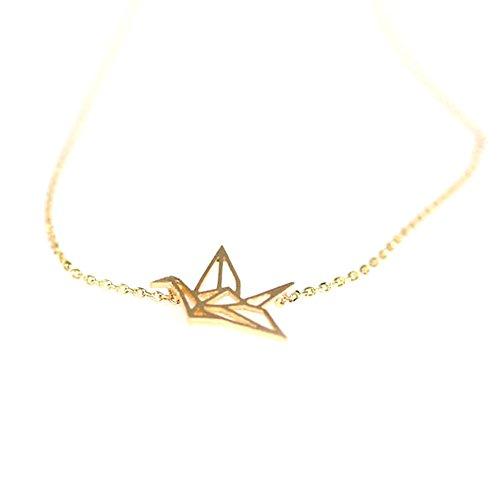 Origami Crane Symbol - 2