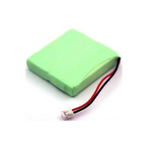 bater/ía del tel/éfono acumulador DeTeWe Style Fritz!Fon MT-D Telekom Sinus A201 para Audioline Slim 500