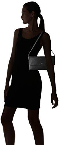 ESPRIT 067ea1o001 - Carteras de mano Mujer Negro (Black)