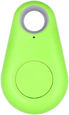 BianchiPatricia Smart Wireless 4.0 Key Anti Lost Finder iTag Tracker Alarm GPS Locator