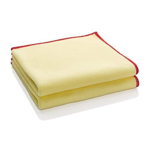 (E-Cloth Microfiber Dusting Cloth, 2 Count)