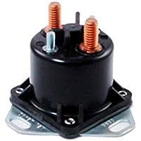 Glow Plug Glowplug Relay Solenoid Fits for Ford F250 F350 F450 E350 7.3L Power Stroke Diesel 1994-2003