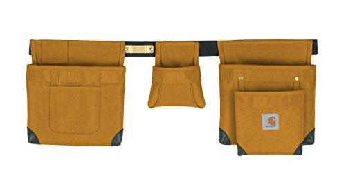 Carhartt Legacy Tool Belt, Standard, Carhartt Brown ()