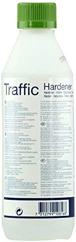Bona TRAFFIC HD Härter (Hardener) 0,45 Liter