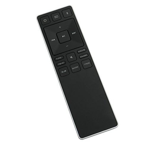 New XRS551-D Remote Control fit for Vizio Sound Bar XRS551D SB4051-D5 SB3851-D0 SB3820-C6 SB4451-C0 SB4551-D5 SB3651-E6 -  AIDITIYMI Factory, AIDITIYMI-XRS551-D