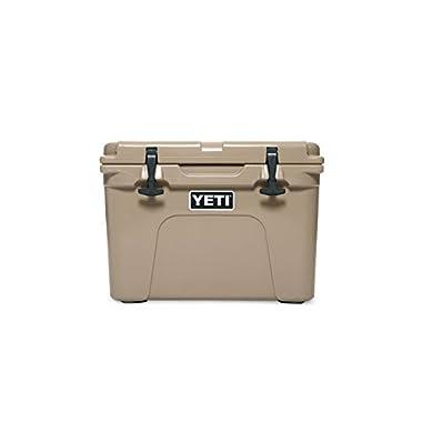 YETI Tundra 35 Cooler, Desert Tan (Desert Tan)