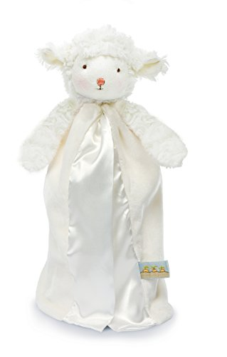 Baby Shower Teddy Bear Duck (Bunnies By The Bay Kiddo's Bye Bye Buddy, Lamb)