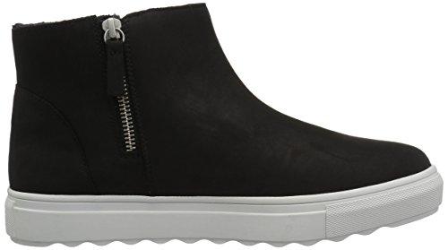 Women's Slides Ankle Boot J Black Poppy FfCwqwz5x