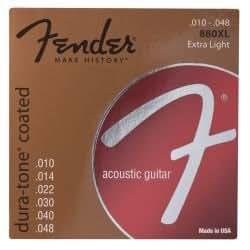 ... Cuerdas para guitarras acústicas