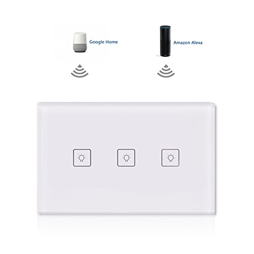 Smart Switch Lighting to enable Smart Security Light