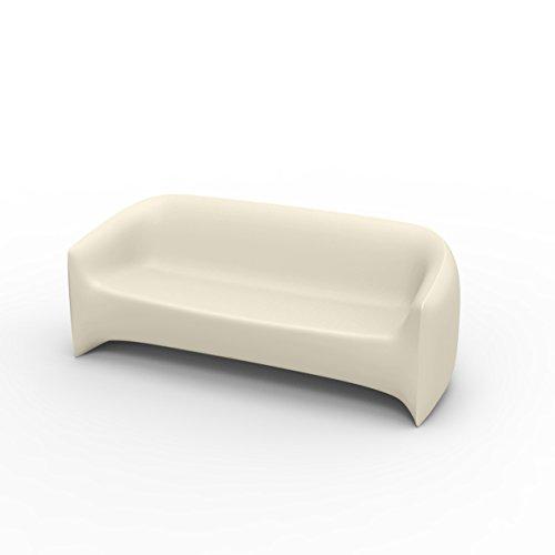 Vondom Blow Sofa Ecru
