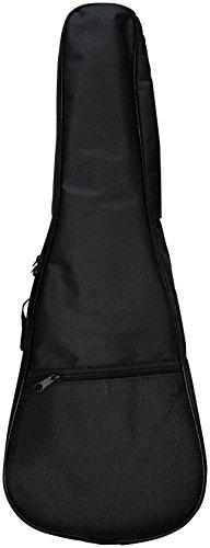 Pacific Soprano Ukulele Gig Bag/Carrying Case – Black