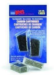 Lees Carbon Cartridges - 8