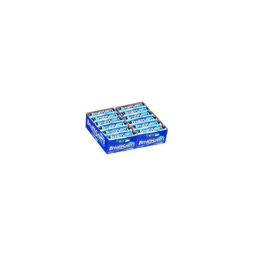 - Breath Savers Peppermint Mints - 12 piece pks. - 24 ct.