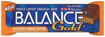 Chocolate Peanut Swirl Butter (Balance Bar Choc Pbutter Size 1.76z Balance Bar Chocolate Peanut Butter Gold 1.76z Ea)