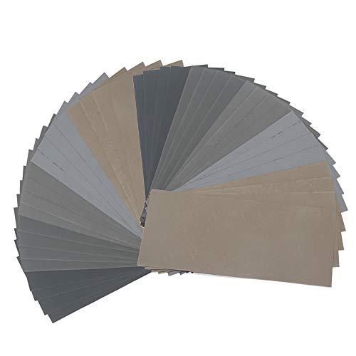 400 600 sandpaper wet - 5