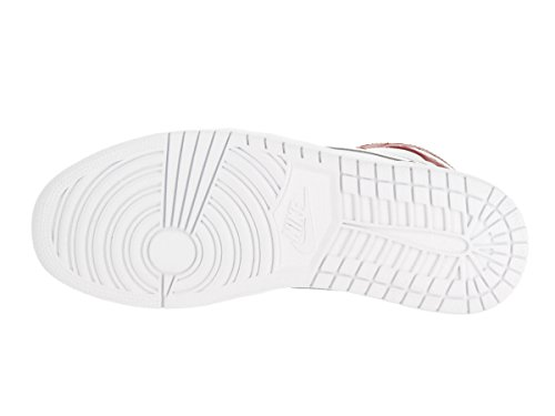 Silver Metallic Red Zoom Pied De Air gym Chaussures white Pegasus Course Nike 34 Rouges qFv5P7P