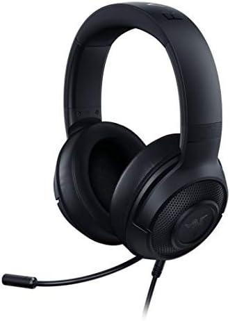 Auriculares Razer Kraken X Lite Headset