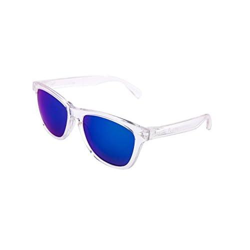 522e295f4c Caliente de la venta Nación Pirata - Gafas de Sol Policarbonato- Filtro  UV400, efecto