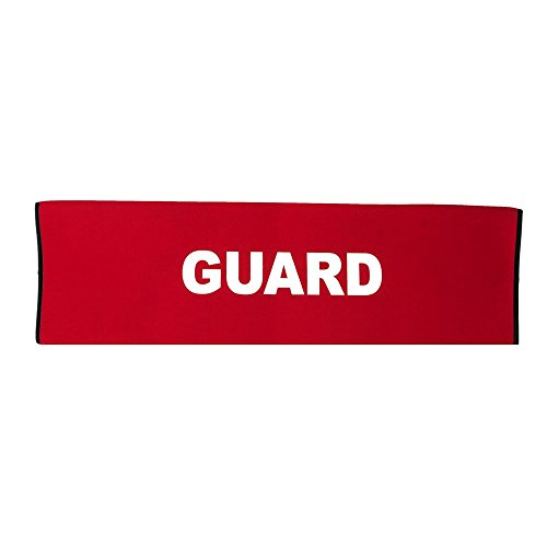 Kemp 10-401-RED Rescue Tube Cover Red