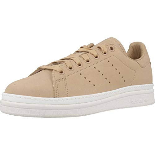 stcapa New Chaussures stcapa Fitness De Bold Femme Multicolore W Smith 000 ftwbla Adidas Stan Sqv4wx1