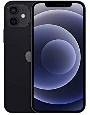 Nyhet Apple iPhone 12 (64GB) - svart
