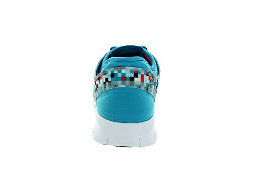 Nike Free 5.0 Tr Fit 4, Women's Trainers Blue