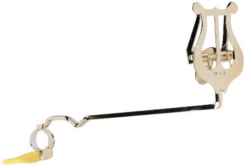 American Plating 511-AG Universal Trombone Lyre Gold