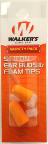 Walker's Game Variety Pack Ear Tip