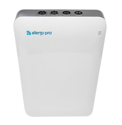 Allergy Pro True HEPA Air Purifier with Cleanable Filter