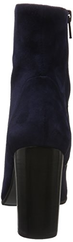 65 30757 Boots Women's Blue ES Azul Camurca Ankle London Buffalo zZwO4
