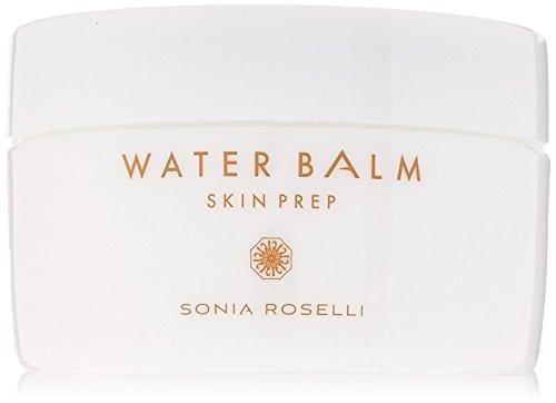 Skin Drink Eye - Sonia Roselli Beauty Water Balm Skin Prep