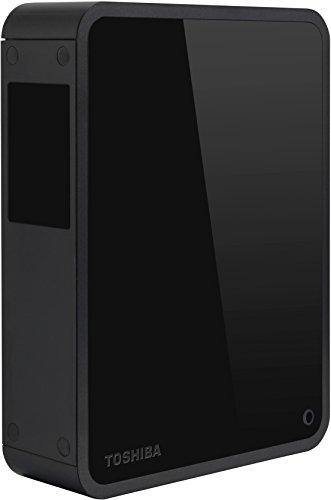 Toshiba Canvio 3 TB External Hard Drive - USB 3.0 - Desktop - Black (Toshiba Canvio Desk Desktop External Hard Drive)