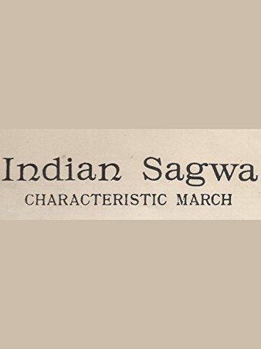 Indian Sagwa