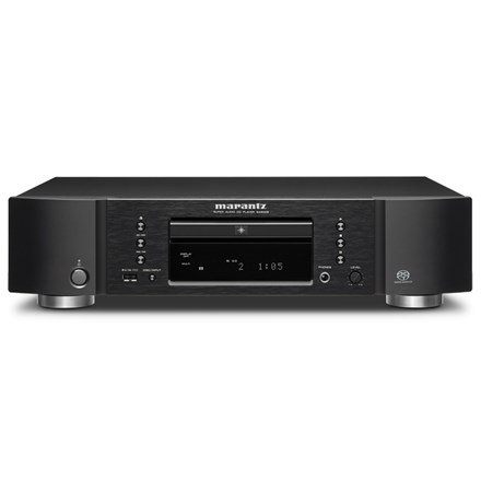 Marantz SA-8005 Super Audio CD Player by Marantz